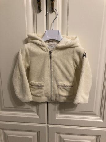 Bluza/ kurteczka Wójcik rozmiar 92