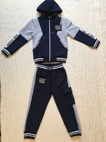 Спортивный костюм на мальчика many&many, размер 116-140