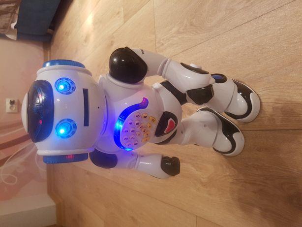 Іграшка інтерактивна Lexibook робот POWERMAN