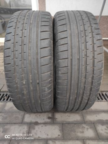205/50R17 Continental SportContact 2