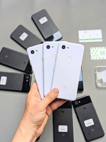 Компактний | Google Pixel 3A | 4/64GB Purple ish Без вигорань Магазин