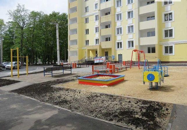 Продам 1 комнатную квартиру ЖК Семинарский hg1