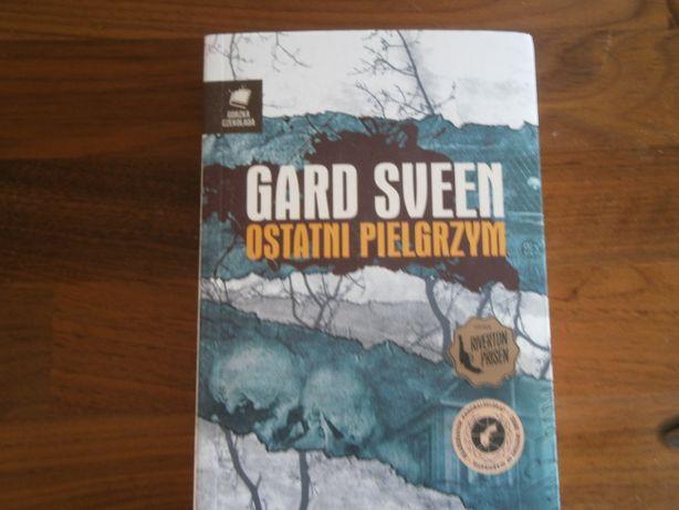 Ostatni pielgrzym Gard Sveen
