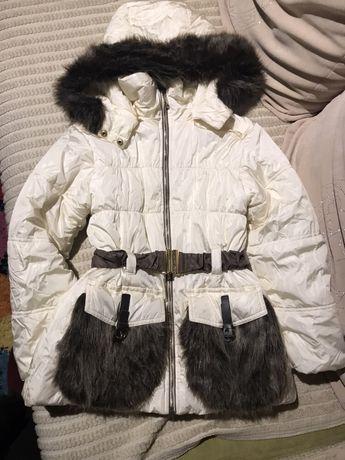 Куртка зимова wojcik 134р