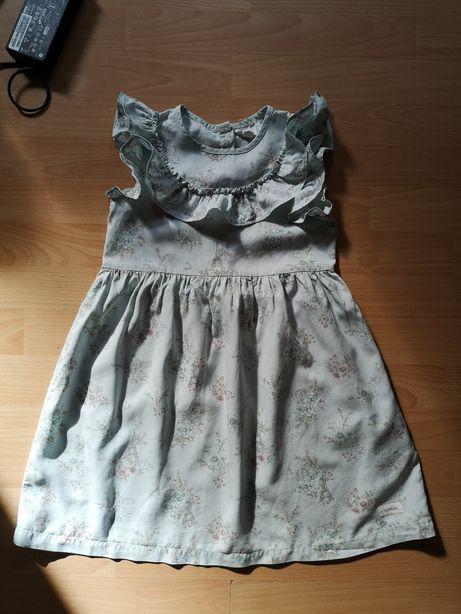 Sukienka Newbie r 122/128 Paris