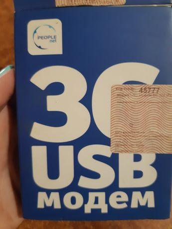 Продам модем 3G usb
