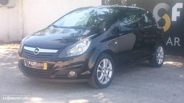 Opel corsa 1.3 cdti 75cv sport m.bom