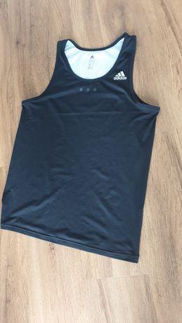 Koszulka męska treningowa Adidas s , na siłownię