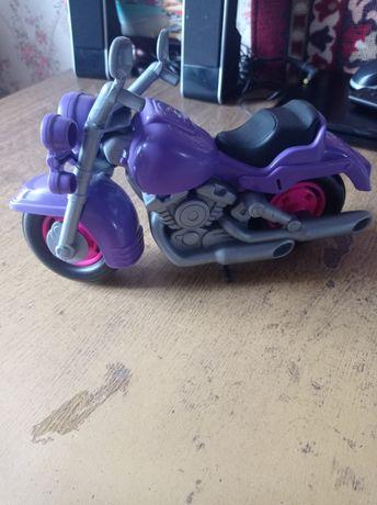 Игрушка мотоцикл!!!80 грн!!!