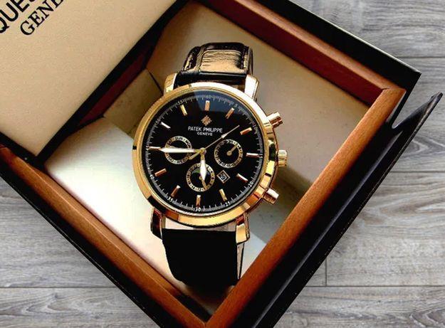 Новые качественные Кварцевые Мужские наручные часы ТОП цена! Жми!