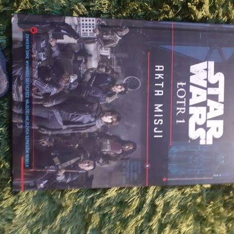 Star Wars Łotr 1 akta misji