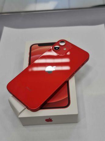Iphone 12 Mini 128GB/ Red/ Czerwony/ nieużywany/ GW12/ 100% oryginał