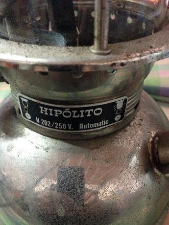 petromax hipolito h 202/250v automatic