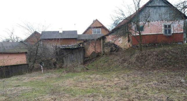 Участок смт Берегомет