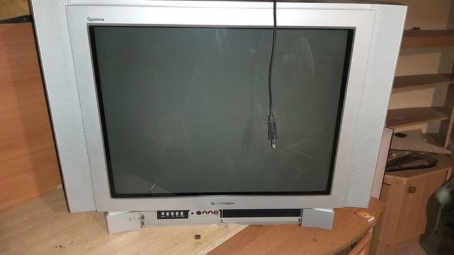 Telewizor Philips Kineskopowy działa