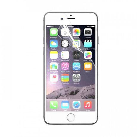 Передняя защитная пленка на экран iPhone 6/6s/7/8 Plus - УЦЕНКА