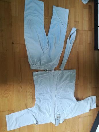 judo strój 130cm