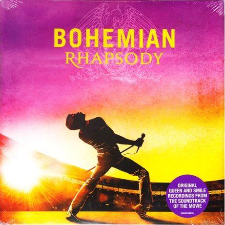 Queen - Bohemian Rhapsody - 2 LP (The Original Soundtrack) Winyl Vinyl