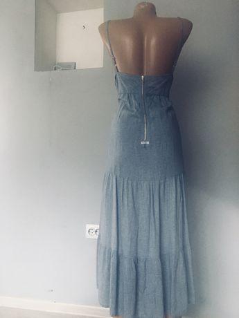 Плаття спрафан