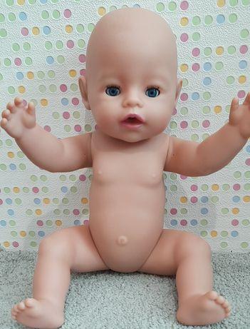 Пупс Беби борн новинка Нежные объятия бейби берн бон кукла