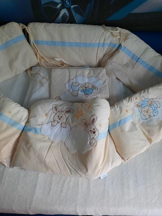 Постель для младенца в кроватку Горишные Плавни - изображение 1