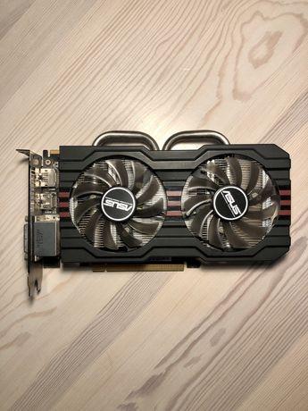 Karta graficzna Asus Radeon R7 260x 1GB