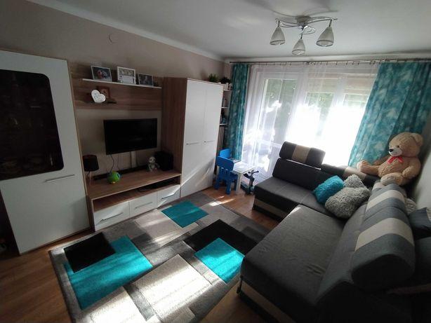Mieszkanie 44m.kw z balkonem ul. Broniewskiego (1 piętro) - os. Północ