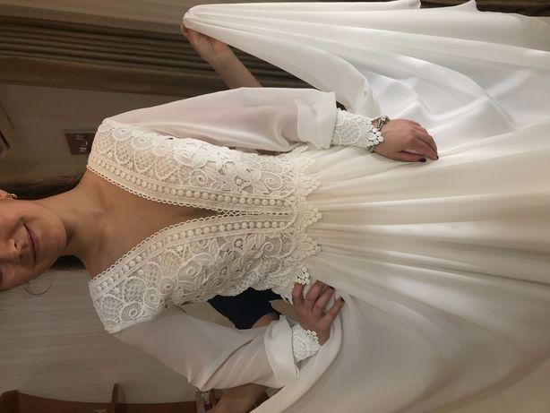 Весільне плаття сучасне