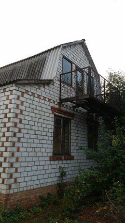 Продам новый дом 96 м2 с большим участком в Нововодолажском районе