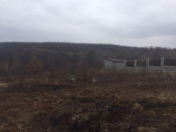 Продається земельна ділянка на Калушському шоссе