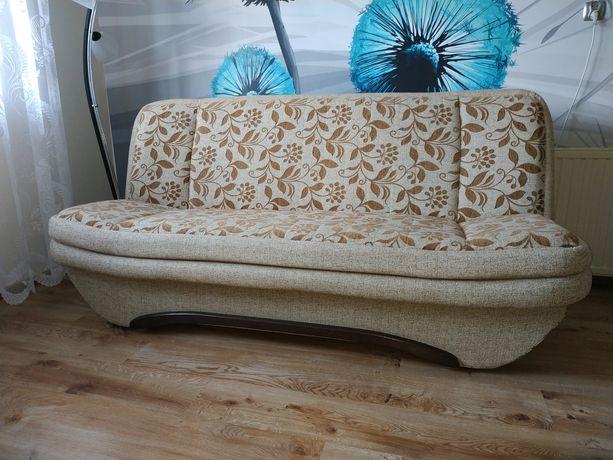 Sofa Kanapa plus dwa fotele