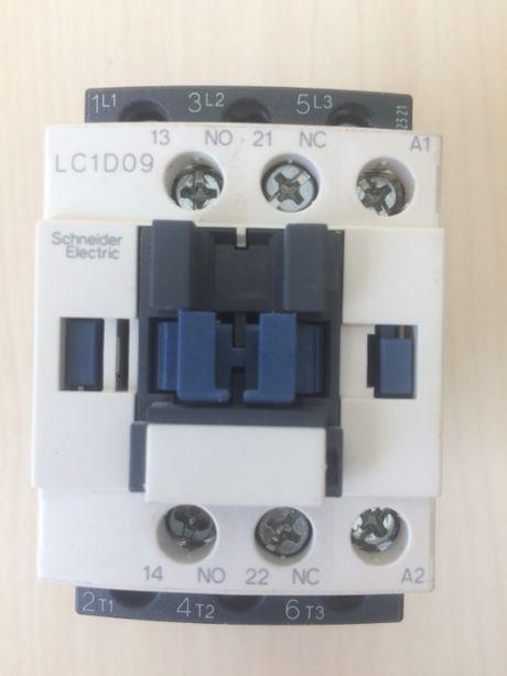 Контактор Shneider Electric LC1D09