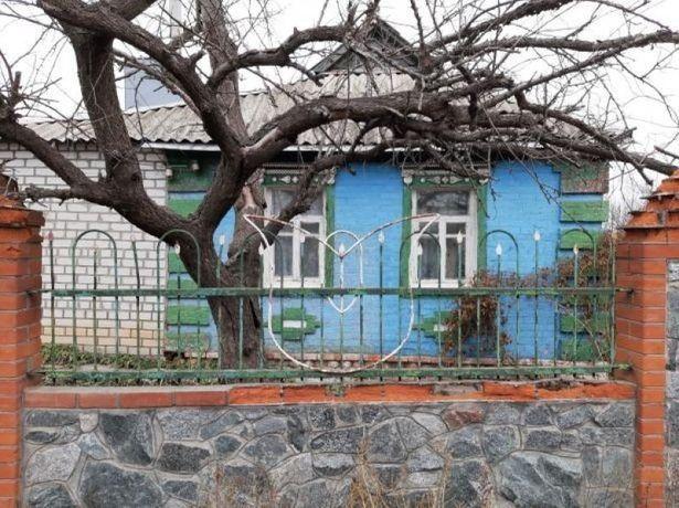 Продам.. дом в с. Тарановка, 3 комн., 43 кв. м.