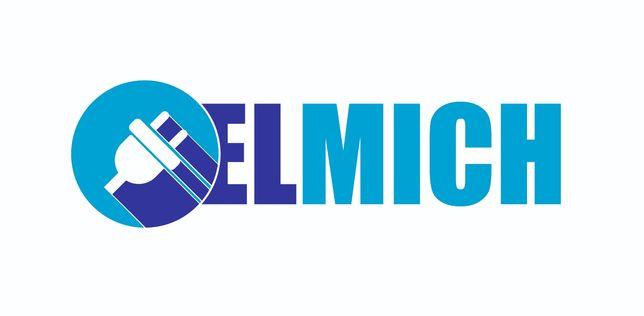 Elektryk. Profesjonalne usługi elektryczne.>ELMICH