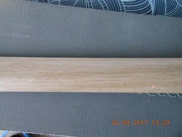 Listwy przypodłogowe mdf Kronopol D333 orzech secesja, listwy dylatacy