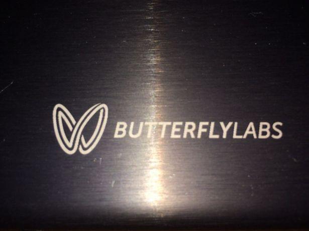 Майнинг ферма BTC Butterflylabs