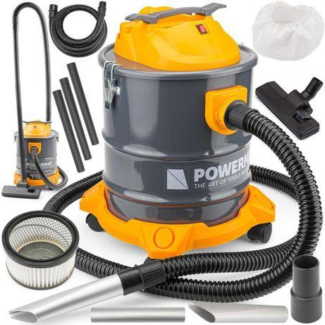 Odkurzacz przemysłowy Powermat PM-0953 , 2000 W
