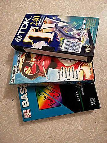 Оцифровка видеокассет VHS VHS-C сохраните видео ролик семейного видео