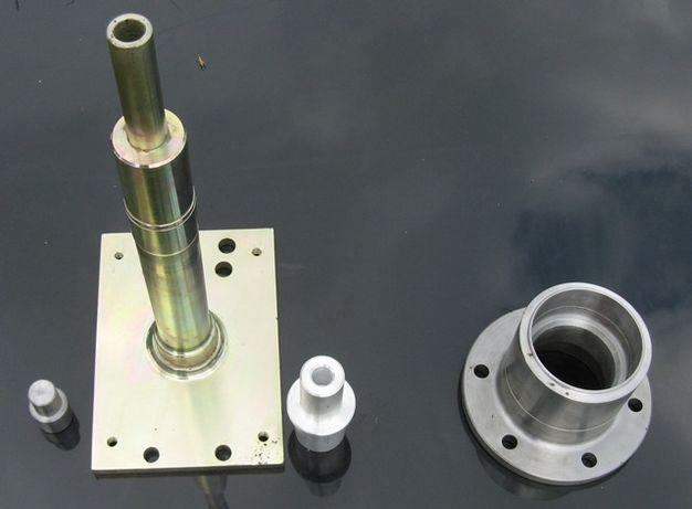CNC frezowanie toczenie Specjalny rabat dla nowych klientów dozórUDT
