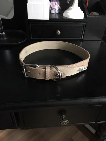 Nowa obroża dla psa, 44-58cm