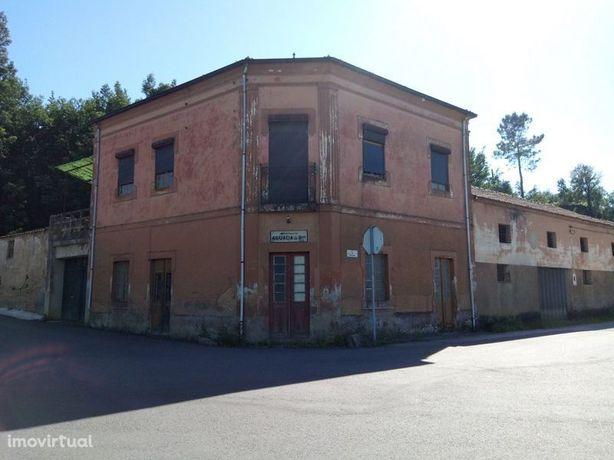 Moradia em Águeda, Aguada de Baixo