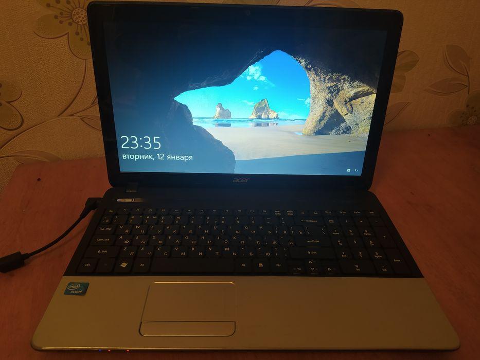 Отличный Игровой Acer e1-531 Умань - изображение 1