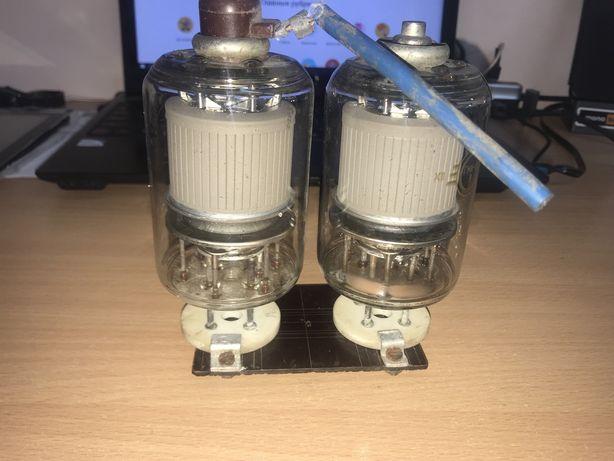 Тетрод Лампа ГМИ-83В цена за 2шт.