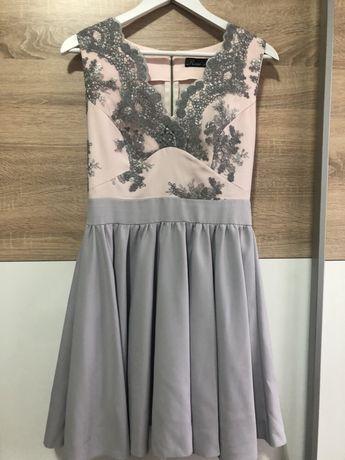 Sprzedam rozkloszowana sukienke