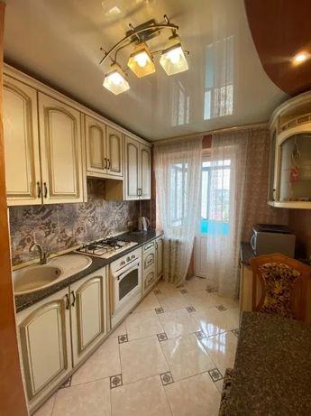 Предлагается в аренду 3-комнатная квартира с ремонтом!