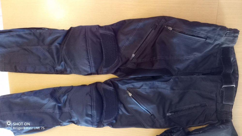 Spodnie motocyklowe damskie Adrenaline S Lubań - image 1