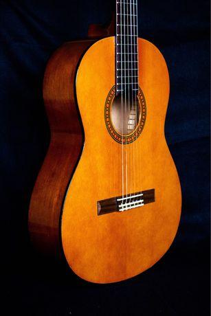 Gitara klasyczna Yamaha CS-40 3/4