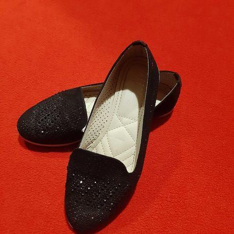 Туфли для девушки 37 размер