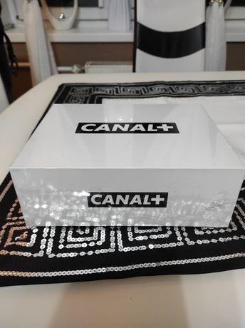 Canal+ box 4K dekoder