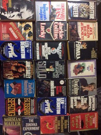 Książki język angielski bestseller